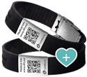 图片 Existing Subscriber Companion MyMDband Bracelet