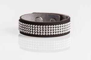 图片 Coming Soon - MyMDband bracelets with Swarovski Crystals